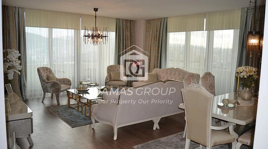 Damas Project D-301 in Bursa - Exterior picture 09