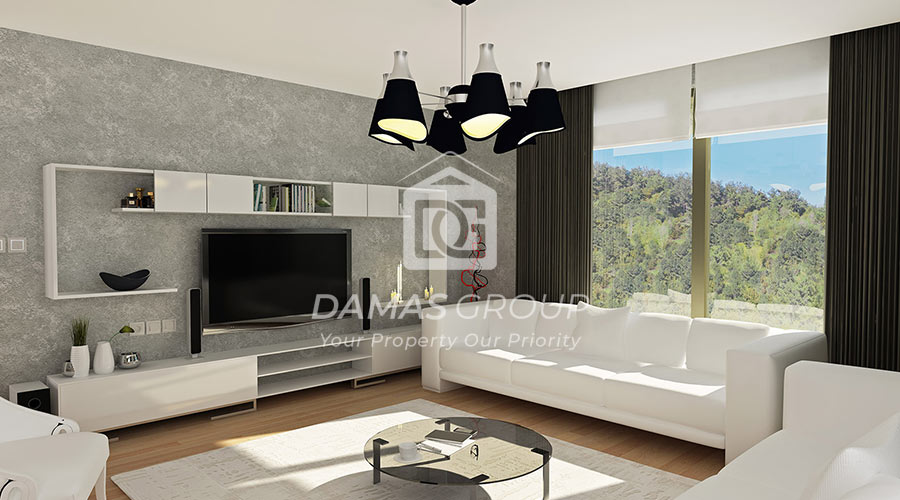 Damas Project D-214 in Istanbul - Exterior picture 09