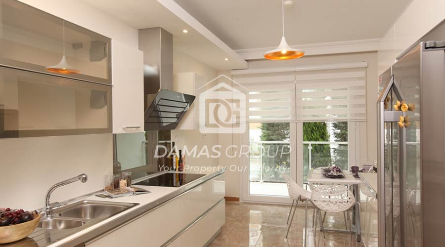 Damas Project D-208 in Istanbul - Exterior picture 09
