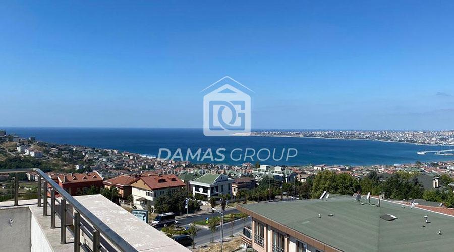 مجمع داماس 031 في اسطنبول  - صورة خارجية  09