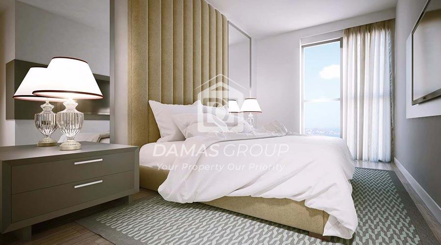 مجمع داماس 269 في اسطنبول  - صورة خارجية  09