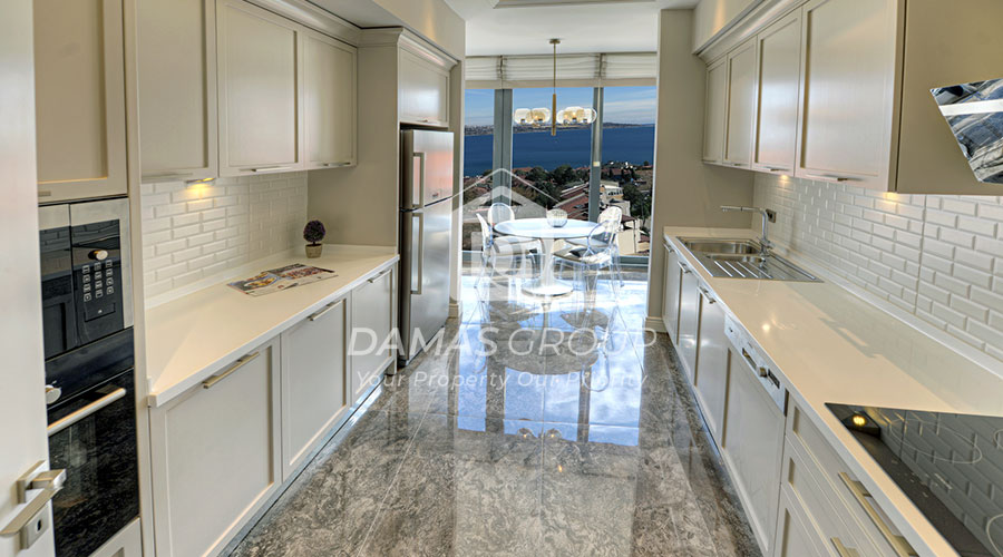 Damas Project D-285 in Istanbul - Exterior picture 09