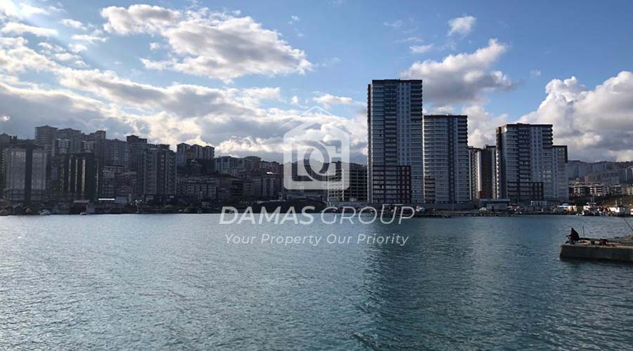 Damas Project D-412 in Trabzon - Exterior picture 08
