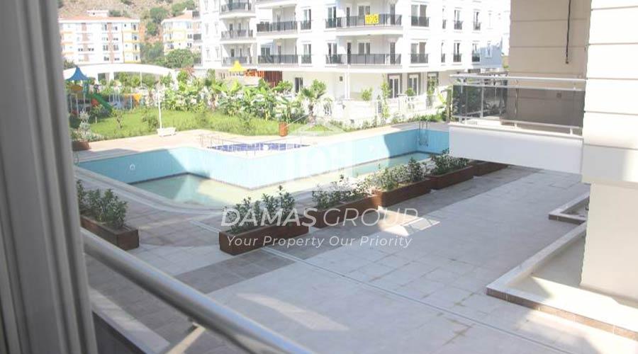 مجمع داماس 603 في انطاليا  - صورة خارجية  09