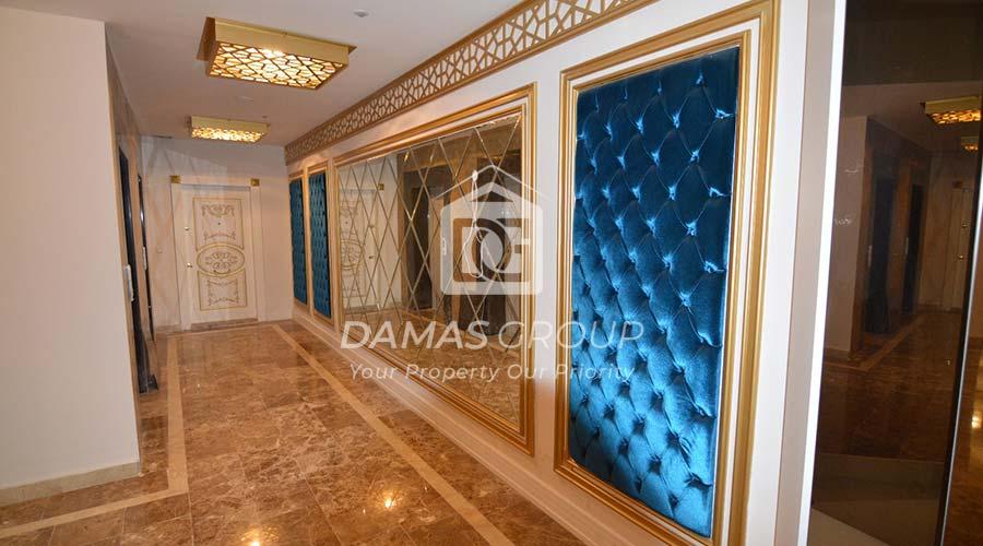 مجمع داماس 206 في اسطنبول  - صورة خارجية  09