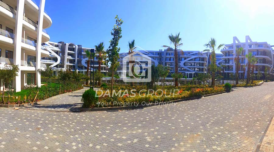 Damas Project D-501 in kocaeli - Exterior picture 09