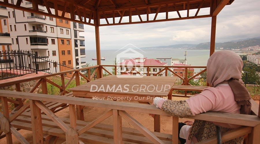 مجمع داماس 420 في طرابزون  - صورة خارجية  09
