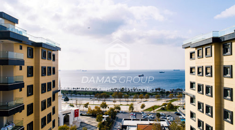 Damas Project D-265 in Istanbul - Exterior picture 09