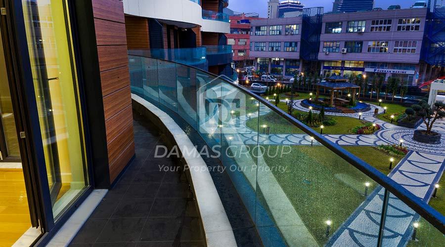 مجمع داماس 167 في اسطنبول  - صورة خارجية  07