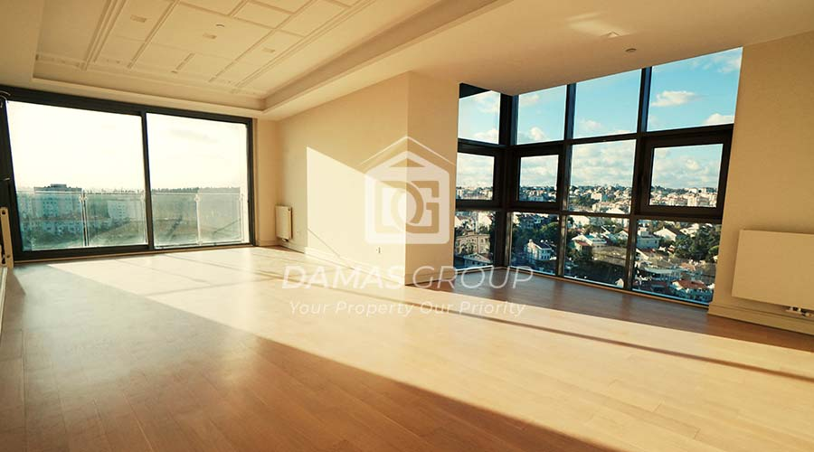 Damas Project D-011 in Istanbul - Exterior picture 09