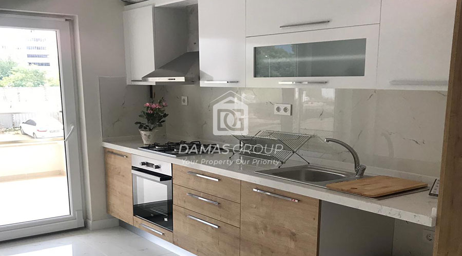 Damas Project D-317 in Bursa - Exterior picture 09