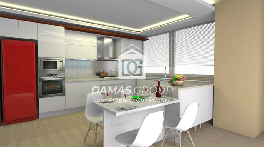 مجمع داماس 700 في أنقرة  - صورة خارجية  07