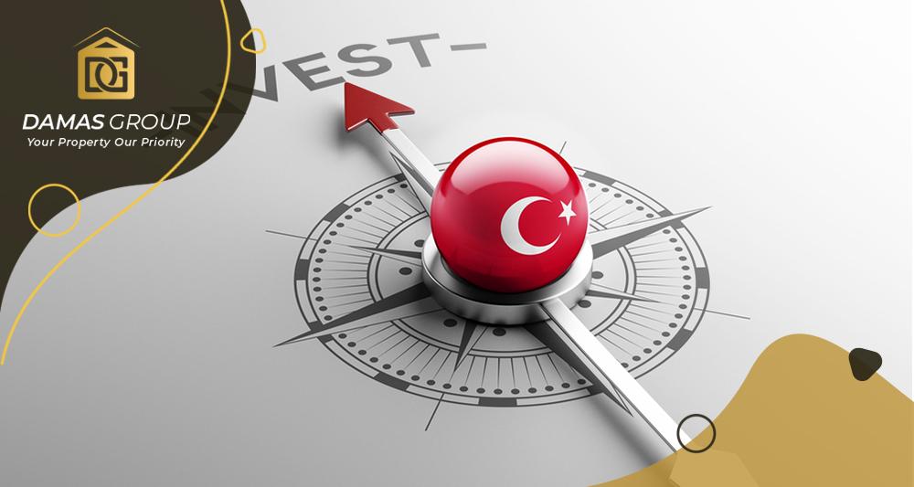 10 أسباب تدفعك للاستثمار في تركيا