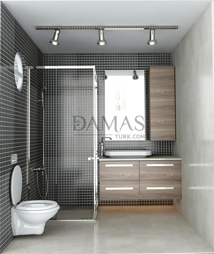 الاستثمار في بورصة - مجمع مجموعة داماس 205 في بورصة - صورة داخلية 15