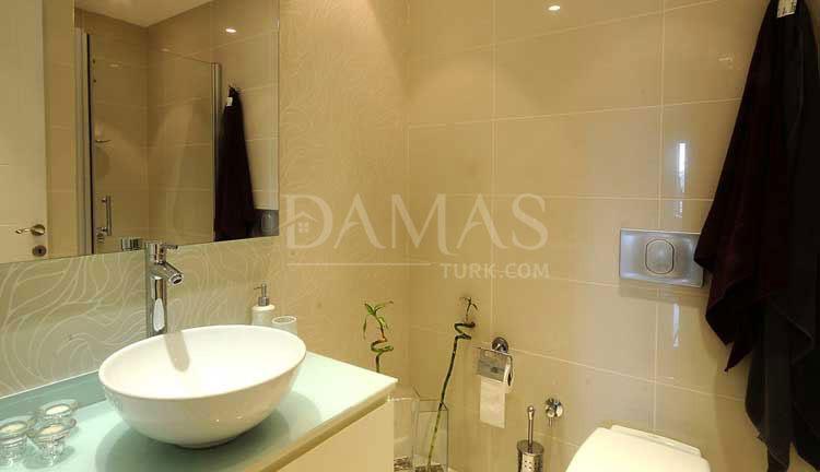 منازل للبيع في بورصة - مجمع مجموعة داماس 206 في بورصة - صورة داخلية 10