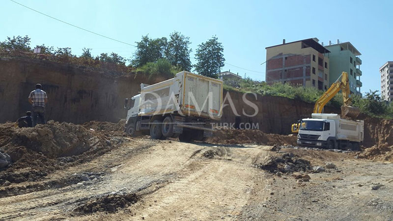 houses for sale Trabzon - Damas 406 Project in Trabzon - exterior picture 10