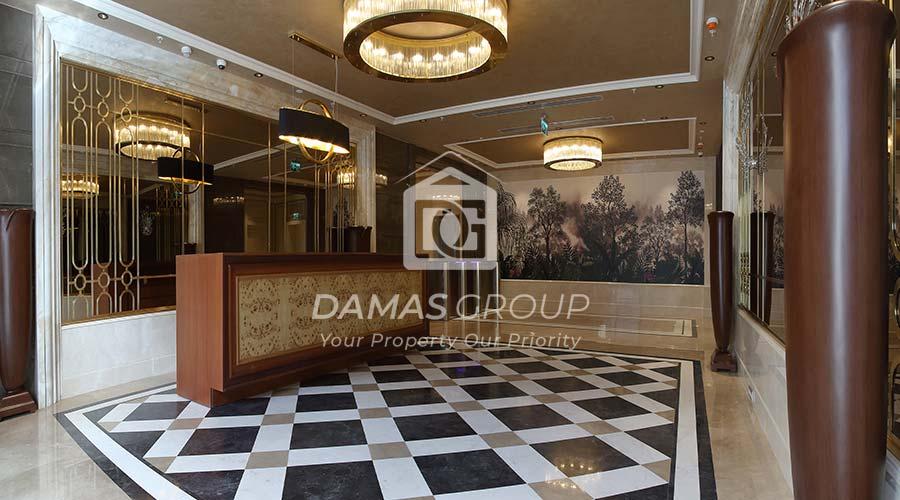 مجمع داماس 297 في اسطنبول  - صورة خارجية  06