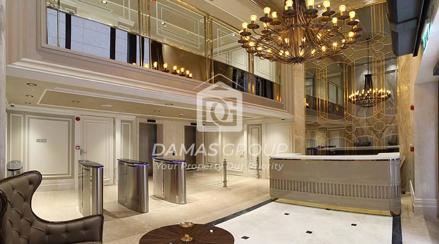مجمع داماس 297 في اسطنبول  - صورة خارجية  07