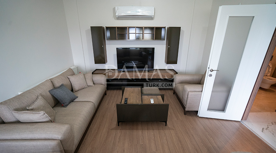Damas Project D-372 in Yalova - interior picture 01