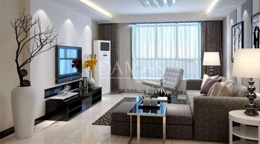 Damas Project D-374 in Yalova - interior picture 01