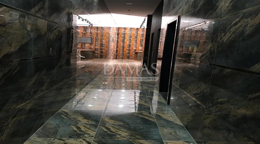 مجمع داماس 092 في اسطنبول  - صورة داخلية 04