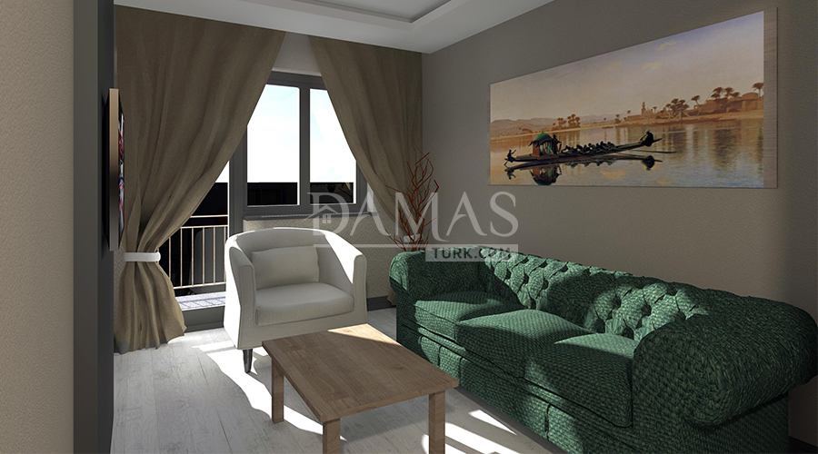 Damas Project D-419 in Trabzon - interior picture 01