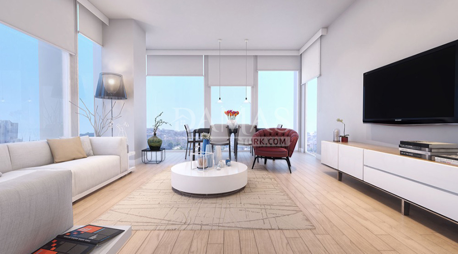 Damas Project D-250 in Istanbul - interior picture 01