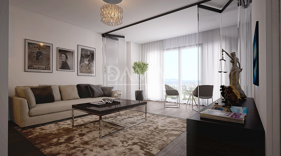 Damas Project D-197 in Istanbul - interior picture  01