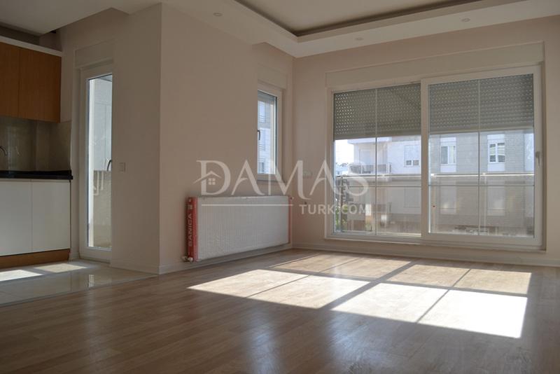 منازل للبيع في انطاليا - مجمع مجموعة داماس 606 في انطاليا - صورة داخلية 01