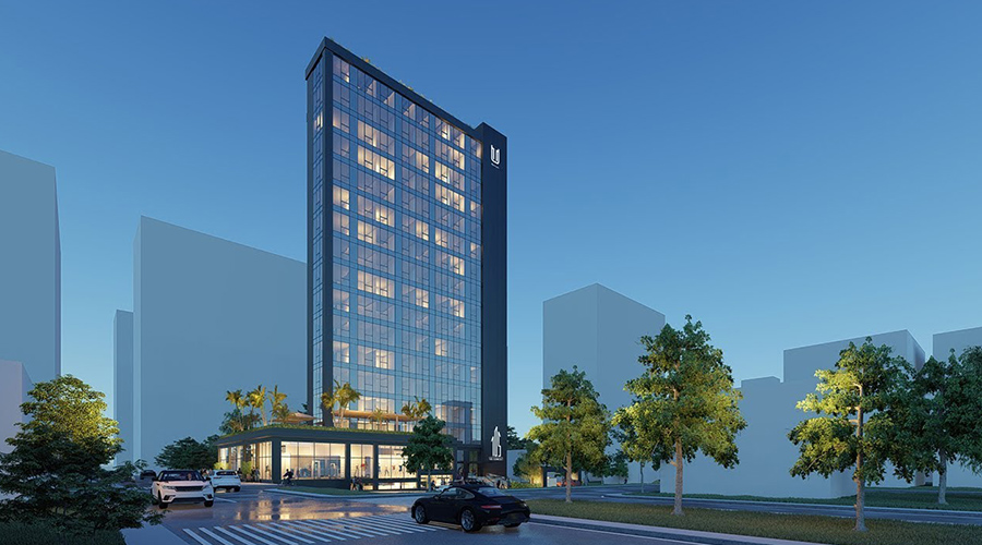 Damas Project D-238 in Istanbul - Exterior picture  01