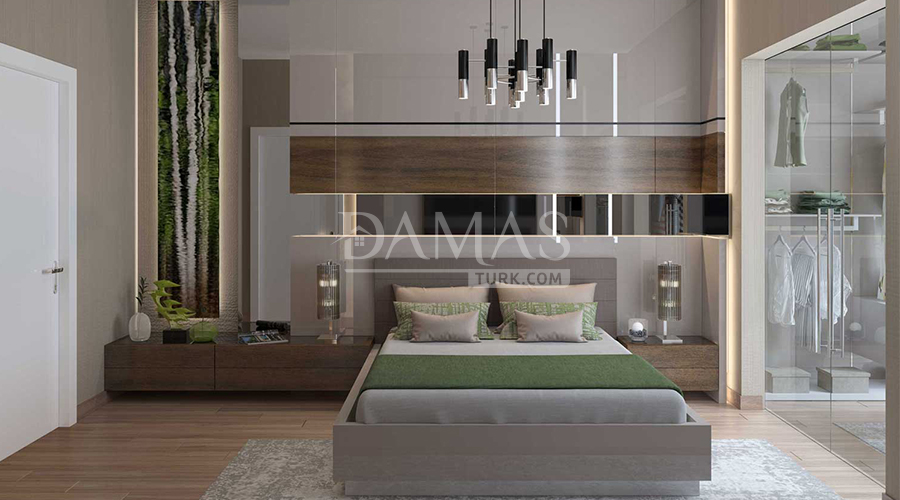 Damas Project D-109 in Istanbul - interior picture 01