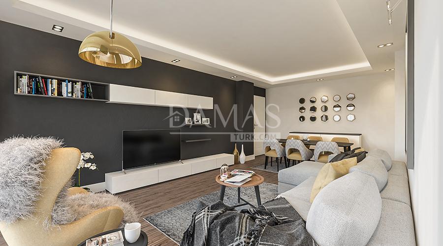Damas Project D-508 in kocaeli - interior picture 01