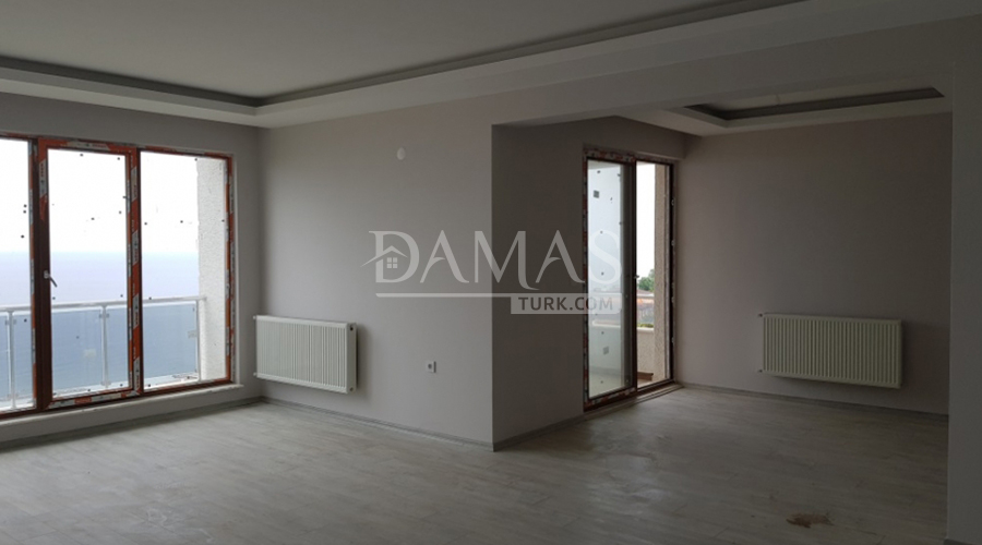 Damas Project D-415 in Trabazon - interior picture 01