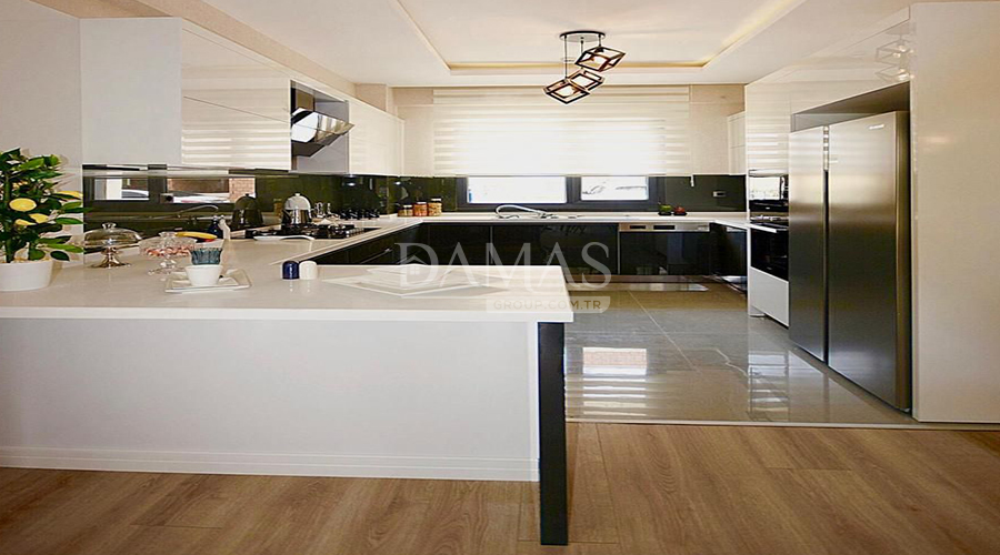 Damas Project D-043 in Istanbul - interior picture   01
