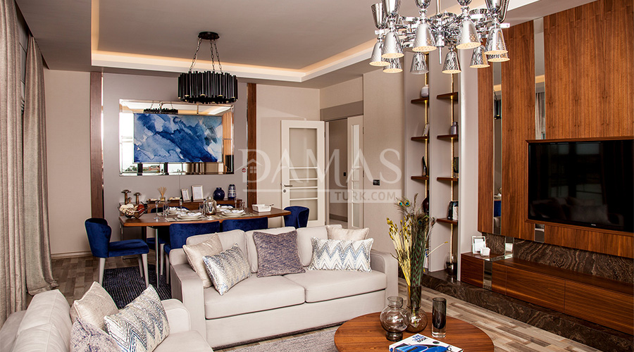 Damas Project D-236 in Istanbul - interior picture  02