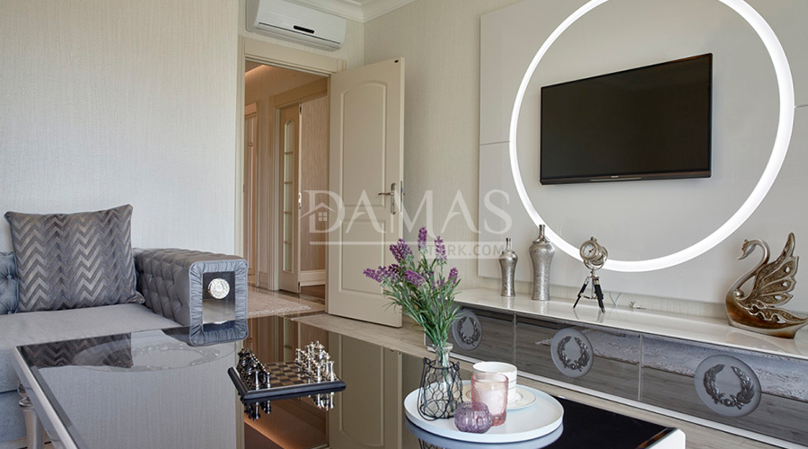 Damas Project D-253 in Istanbul - interior picture 02