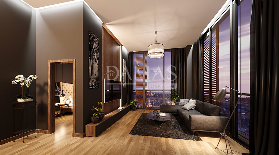 Damas Project D-238 in Istanbul - interior picture  02