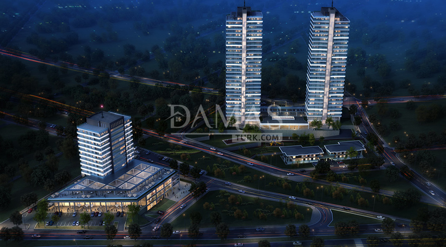 Damas Project D-702 in Ankara - Exterior picture 02