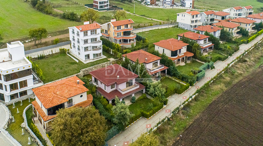 Damas Project D-382 in Yalova - Exterior picture 02