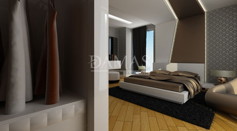 Damas Project D-609 in Antalya - interior picture 02