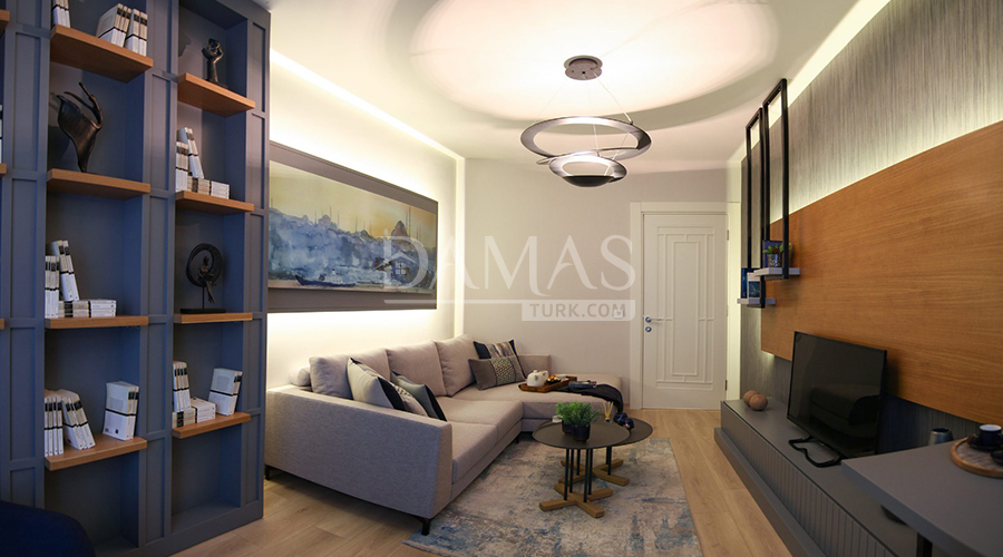 Damas Project D-278 in Istanbul - interior picture 02