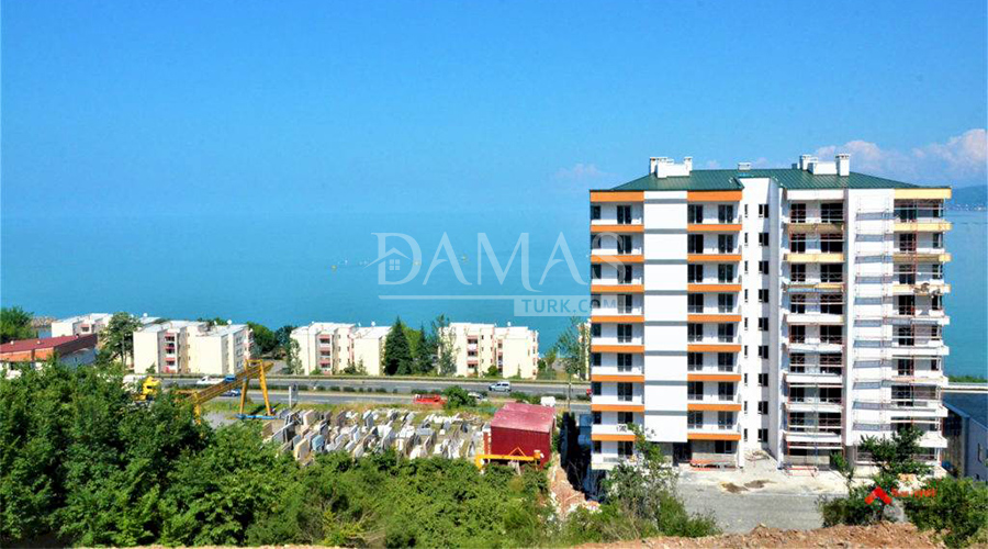 Damas Project D-414 in Trabzon - Exterior picture 02