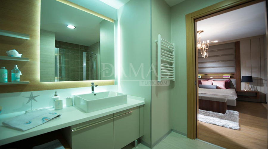 Damas Project D-122 in Istanbul - interior picture 02