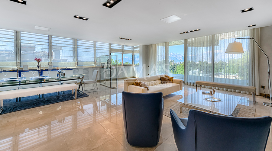 Damas Project D-607 in Antalya - interior picture 02