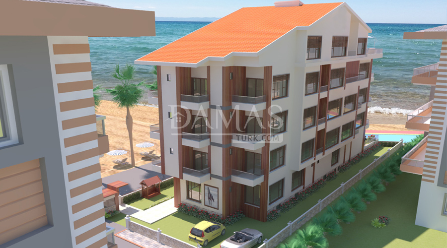 Damas Project D-375 in Yalova - Exterior picture 02