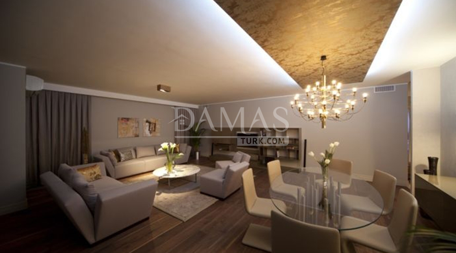 Damas Project D-138 in Istanbul - interior picture 02