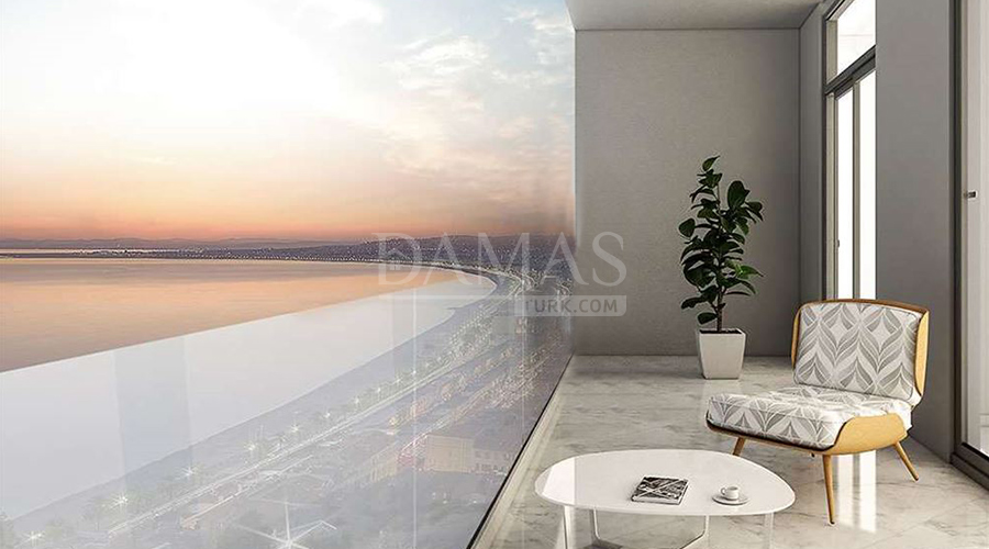 Damas Project D-147 in Istanbul - interior picture 02
