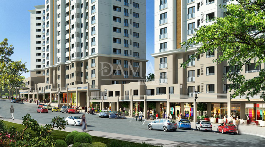 Damas Project D-122 in Istanbul - Exterior picture 02