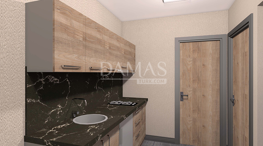 Damas Project D-419 in Trabzon - interior picture 02