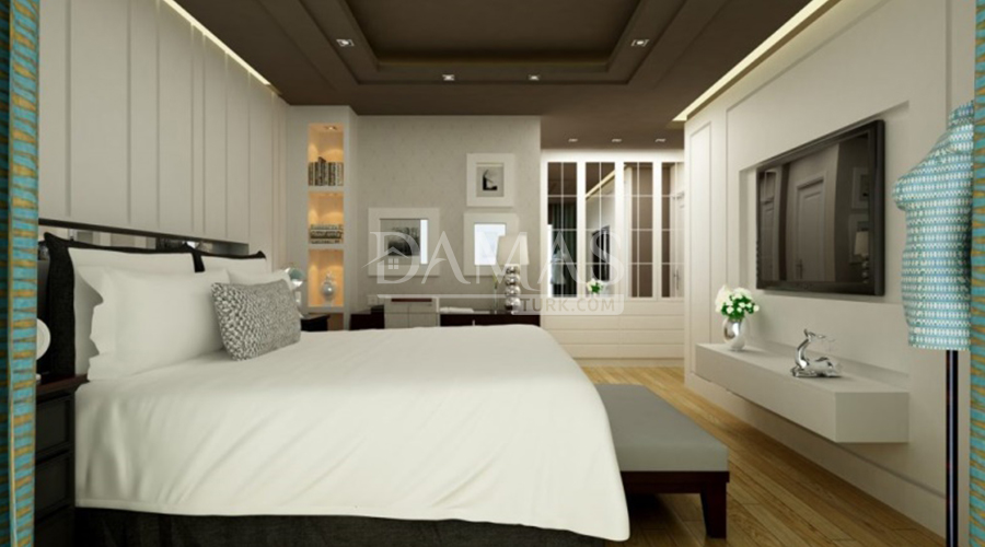 Damas Project D-414 in Trabzon - interior picture 02